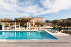 Ferienhaus 1570412 für 10 Personen in Alcúdia, Illes Balears