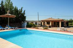 Holiday home 1570428 for 6 persons in Pollença