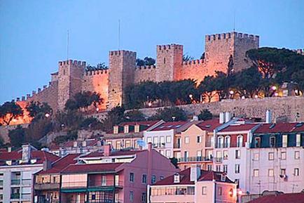 Für 7 Personen: Hübsches Apartment / Ferienwohnung in der Region Lissabon