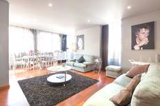 Ferienhaus 1570565 für 5 Personen in Moledo