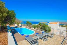 Maison de vacances 1570573 pour 5 personnes , Elounda
