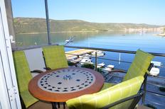 Holiday apartment 1570713 for 4 adults + 1 child in Poljica by Trogir