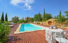 Holiday home 1570807 for 6 adults + 1 child in Pietraperzia
