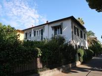 Appartement 1570919 voor 4 personen in Bordighera