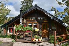 Holiday home 1570987 for 4 persons in La Rosière