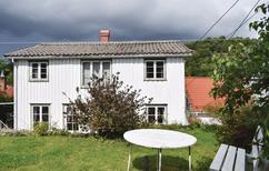 Holiday home 1571003 for 7 persons in Risør