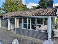 Casa de vacaciones 1571012 para 5 personas en Tvååker