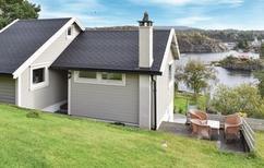Dom wakacyjny 1571020 dla 4 osoby w Hauglandshella
