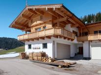 Mieszkanie wakacyjne 1571044 dla 10 osób w Wildschönau-Oberau