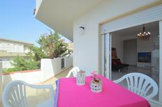 Holiday home 1571272 for 10 persons in Alcamo Marina