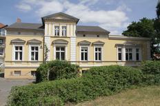 Ferienwohnung 1571373 für 8 Personen in Brandenburg an der Havel