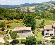 Holiday home 1571445 for 3 persons in Pieve Santo Stefano
