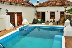 Vakantiehuis 1571591 voor 4 personen in San Cristobal de la Laguna
