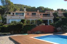 Holiday home 1571597 for 6 persons in Begur