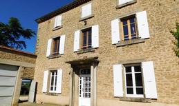 Casa de vacaciones 1571610 para 6 personas en Les Morands