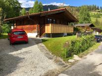 Holiday home 1571638 for 5 persons in Niedernsill