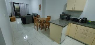 Holiday apartment 1571834 for 4 persons in Hurghada
