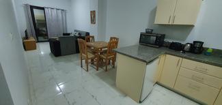 Appartement 1571834 voor 4 personen in Hurghada