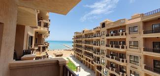 Appartement 1571835 voor 6 personen in Hurghada