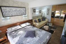 Appartement 1571837 voor 2 personen in Portoroz