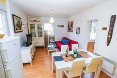 Apartamento 1571884 para 5 personas en Červar-Porat