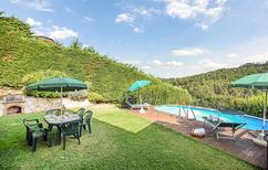 Holiday home 1571937 for 7 persons in Montigiano