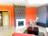 Holiday apartment 1571940 for 6 persons in Urqueira