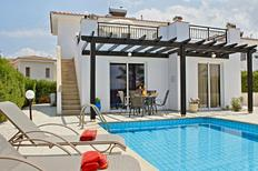 Holiday home 1571945 for 6 adults + 1 child in Argaka