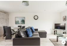 Appartement 1571987 voor 4 personen in Southampton