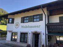 Holiday apartment 1571998 for 4 persons in Bischofswiesen