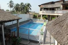 Holiday apartment 1572026 for 2 persons in Grand Popo