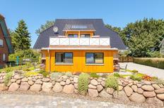 Appartement 1572065 voor 2 personen in Pruchten