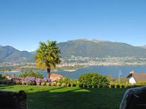 Ferienhaus 1572245 für 4 Personen in San Nazzaro