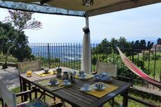 Villa 1572358 per 6 adulti + 1 bambino in Pedona di Camaiore