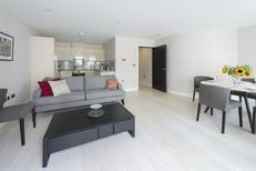Holiday apartment 1572392 for 2 persons in London-Islington