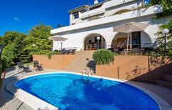 Ferienhaus 1572416 für 9 Personen in Opatija-Sarsoni