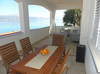 Holiday apartment 1572505 for 6 persons in Arbanija