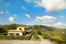 Maison de vacances 1572509 pour 25 personnes , Riparbella