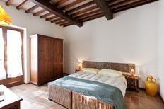 Appartement de vacances 1572510 pour 3 personnes , Riparbella
