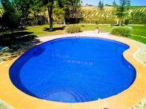 Ferienhaus 1572599 für 13 Personen in Villafranca De Los Caballeros