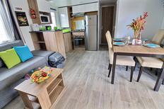 Villa 1572604 per 8 persone in Onzain