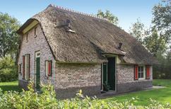 Vakantiehuis 1572659 voor 6 personen in Den Ham