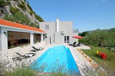 Ferienhaus 1572683 für 8 Personen in Kostanje
