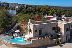 Vakantiehuis 1572767 voor 4 personen in Gallos bij Rethymnon