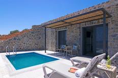 Vakantiehuis 1572768 voor 3 personen in Triopetra