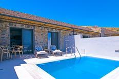 Vakantiehuis 1572770 voor 3 personen in Triopetra
