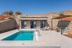 Ferienhaus 1572774 für 5 Personen in Triopetra
