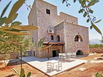 Holiday home 1572776 for 6 persons in Areopoli