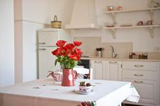 Holiday apartment 1572803 for 2 adults + 2 children in Monopoli