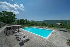 Rekreační dům 1572827 pro 12 osob v Lippiano